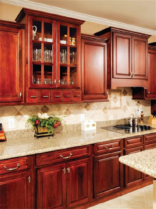 Land of Cabinets Kitchen Cabinets North Carolina