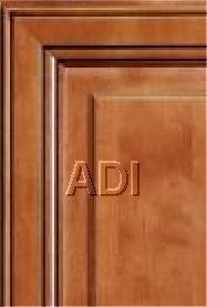 a manhattan maple RTA kitchen cabinet door