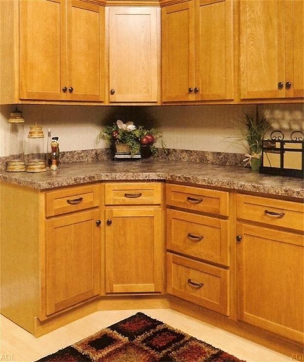 chAtham oak cabinets kitchen