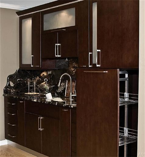 Rta Frameless Kitchen Cabinets: Rta Cabinets Pantry