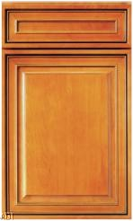 ashland maple door