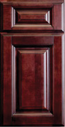 elite maple kitchen cabinet door
