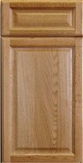english oak kitchen cabinet door