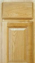 Southern Oak all wood rta cabinets
