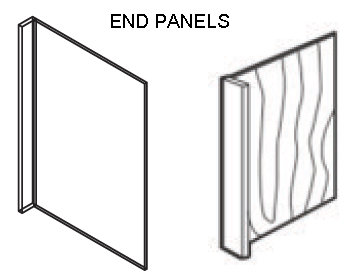 End Panels/Skins