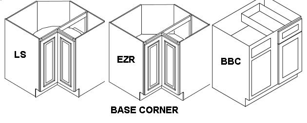 Base Corners