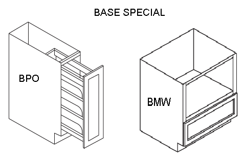Base Special
