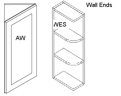 Wall Ends