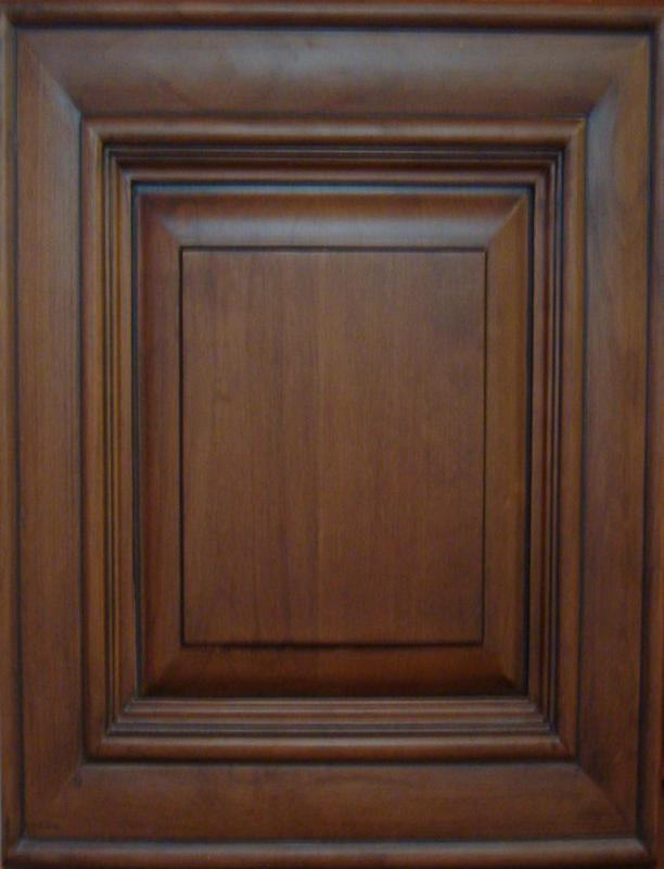 single door sample rta kitchen cabinets
